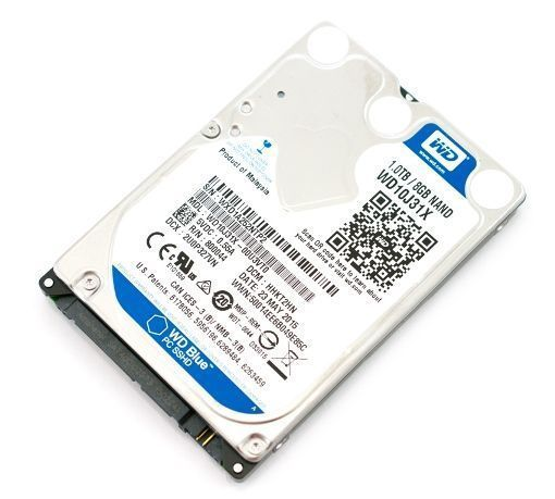sshd solid state hybrid drive