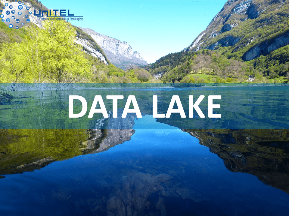 Data Lake-datos-Unitel